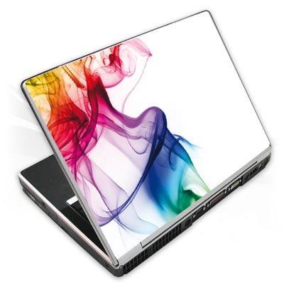 Design Skins für HP Pavilion DV7 6116 17,3 Zoll - Strange Waft Design Folie