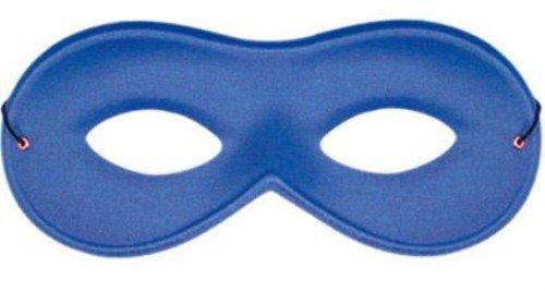 Eyemask: Satin Blue [Jouet]