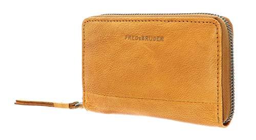 FREDsBRUDER WXD Pure Wallet Midi Mango