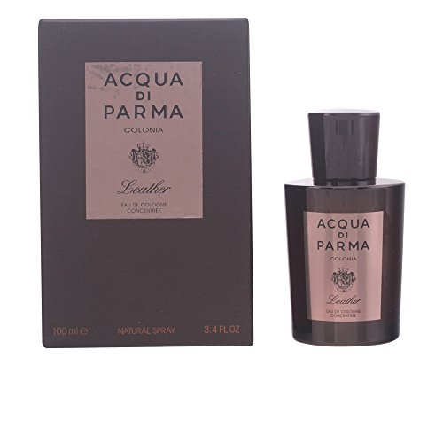 ACQUA DI PARMA Colonia Leather Edc Vapo 100 ml