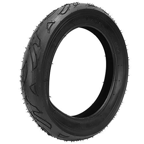 Dilwe Neumático Exterior Inflable, 1PCS 57-203 Neumático de Goma para Scooter eléctrico...