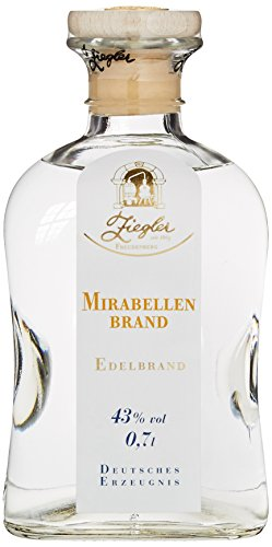 Ziegler Mirabelle (1 x 0.7 l)