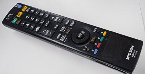 三菱 液晶テレビリモコン RL14108