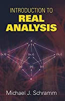 Introduction to Real Analysis (Dover Books on Mathematics)