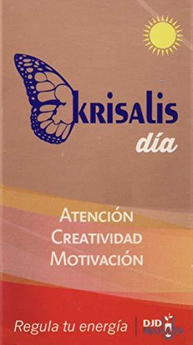 Djd Neolabs Krisalis Dia Activador Sist; nervioso 60 Capsulas - 1 unidad