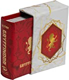 Harry Potter: Gryffindor (Tiny Book) - Insight Editions
