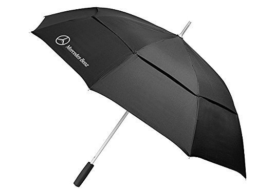 Mercedes-Benz Regenschirm, Windproof, Windsicher