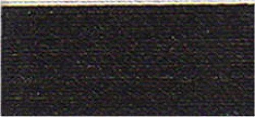 Gutermann Luxurious Pure Silk Sewing Thread 100m Black 000 - each