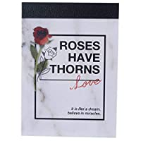 メモ帳[ちっちゃい メモ]ROSES HAVE THORNS/2020SS クラックス かわいい 文具 グッズ 通販