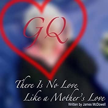 There Is No Love Like a Mother's Love
