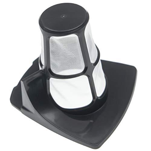 vhbw filtre compatible avec Electrolux ZB3301, ZB3302AK, ZB3311, ZB3314AK, ZB3320P, ZB3323B, ZB3323BO aspirateur - filtre extérieur