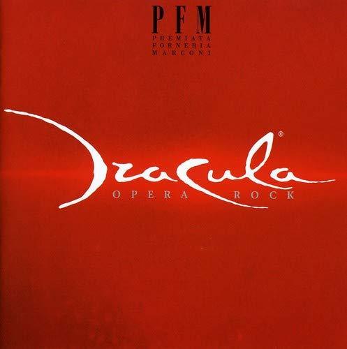 Dracula Opera Rock