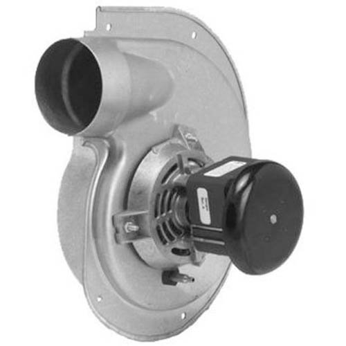 7002-2946 Ranking Max 62% OFF TOP19 - Comfort Maker Furnace Ven Draft Exhaust Vent Inducer