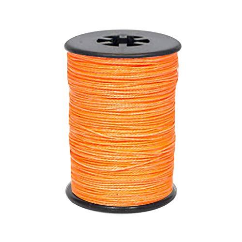 BCY Halo Serving .014 Flo Orange (125 yds) 9