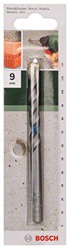 Bosch Betonbohrer (Ø 9 mm)