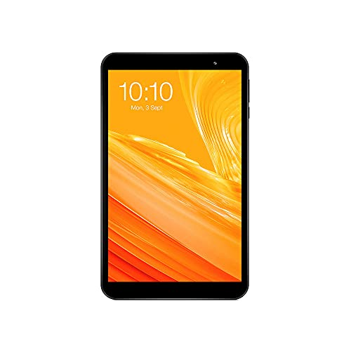 Festnight P80X Tableta Android 9.0 de 8 Pulgadas con procesador Unisoc SC9863A Octa Core 1280 * 800 Pantalla IPS 2GB RAM 32GB ROM Enchufe de la UE
