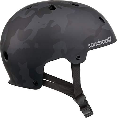 Sandbox Legend Low Rider Helm 2020 Black Camo, M