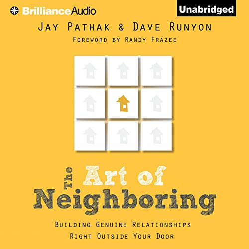 The Art of Neighboring  By  cover art