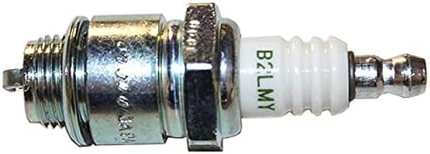 NGK B2LMY Spark Plug, (Replaces B2LM, Autolite 458, Champion J19LM, Denso W9LM-US, Bosch W11EO) Engine Parts
