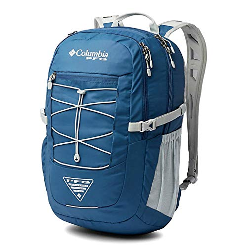 Columbia Meridian II Daypack Laptop PFG Backpack Bag (Night Tide)