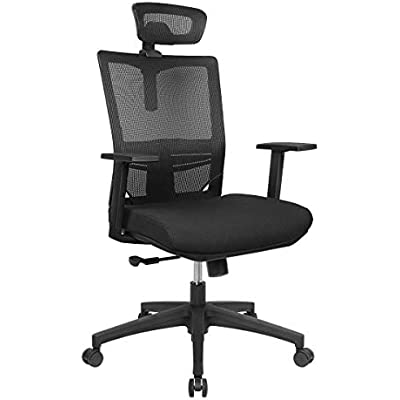 Switch High Back Mesh Desk Chair