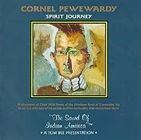 Spirit Journey by Cornell Pewewardy