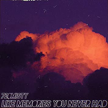 Like Memories You Never Had