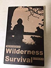 The Psychology Wilderness Survival