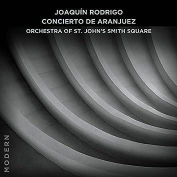 Joaquín Rodrigo: Concierto de Aranjuez