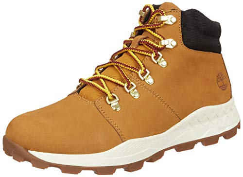 Timberland Baskets Brooklyn Hiker Mid Homme