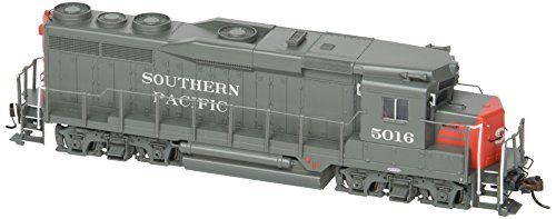 Bachmann Trains - GP-30 DCC Sound Value Equipped Locomotive - SOUTHERN PACIFIC #5016 (Bloody Nose) - HO Scale -  67603