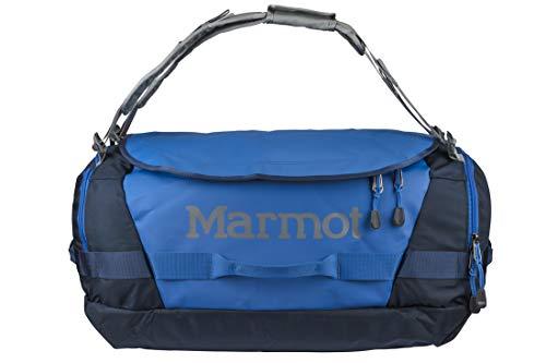 Marmot Long Hauler Duffel Bag Medium, Borsa Da Viaggio, Robusta Borsa Sportiva,...