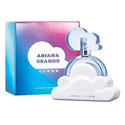 Ariana Grande Cloud Eau