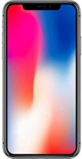 Apple iPhone X, 64 GB, Uzay Gri (Apple Türkiye Garantili)