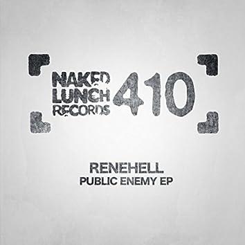 Public Enemy EP