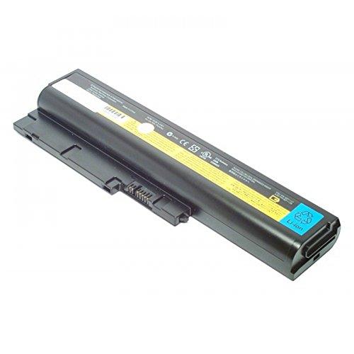 MTXtec Batterie, LiIon, 10.8V, 4400mAh, Noir pour Lenovo ThinkPad Z61p (9451)