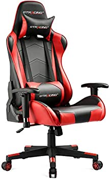 Best gt omega racing office chair Reviews