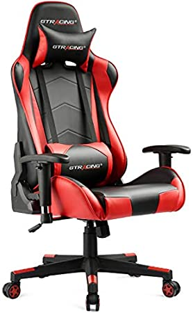 Gtracing Gaming Chair - Best Budget Ergonomic Gaming Chair under 200