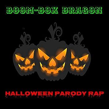 Halloween Parody Rap
