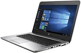 HP EliteBook 840 G3 Intel Core i5-6300U X2 2.4GHz 8GB 256GB 14