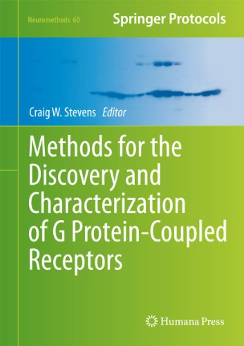 Methods for the Discovery and Characterization of G Protein-Coupled Receptors (Neuromethods (60))