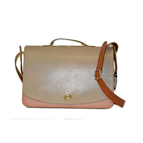 O Folder Mini bolsa O bag con correa y bolsa