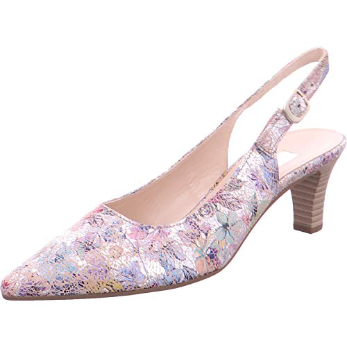 Gabor Damen Pumps 21.550.33 bunt 606787