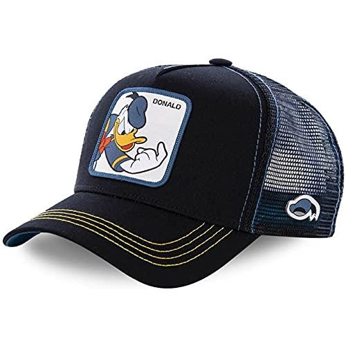Nueva Gorra de béisbol para Mujeres y Hombres Primavera Verano Color sólido Bordado de Letras Deportes al Aire Libre Sombrero de sombrilla Gorras