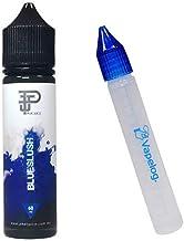 大人気 Phatjuice(ファットジュース) 60ml ベプログオリジナルユニコーンボトル付き (Blue Slush) 電子タバコ タバコ リキッド
