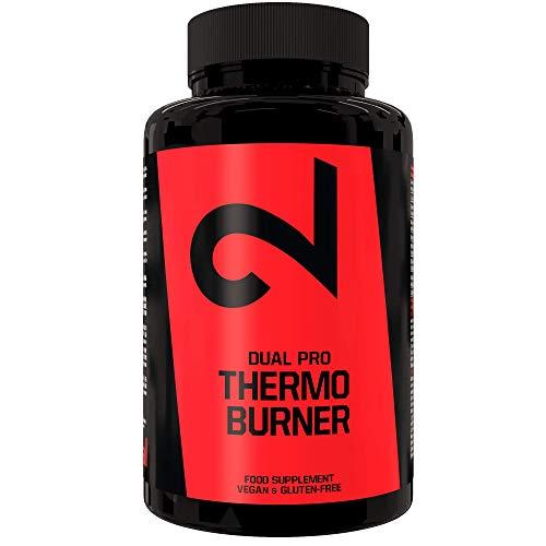 brûleur de graisse thermo trec nutritione