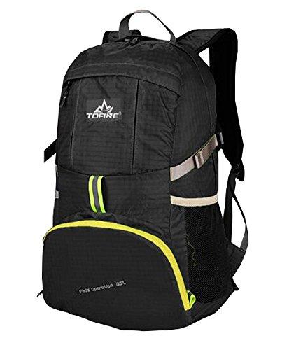 Sacs à dos légers durables pour les hommes et les femmes Backpack Voyage