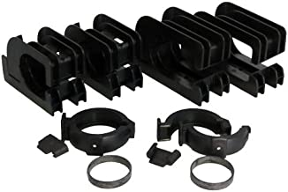 HELIOCOL Panel Kit with Gator Clamps for Swimming Pool Solar Panels - HC-PK