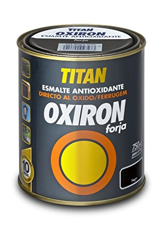 Esmalte Antioxidante Azul Marca OXIRON