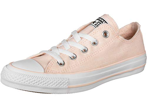 Converse Damen Sneaker Chuck Taylor All Star - OX rosa 693541